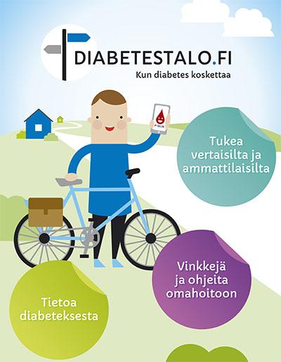 Diabetestalo